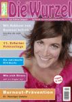 Die Wurzel 02/2016 mit Sandra de Vos